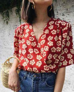 fiori moda estate 2018