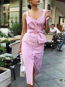 righe moda estate 2018